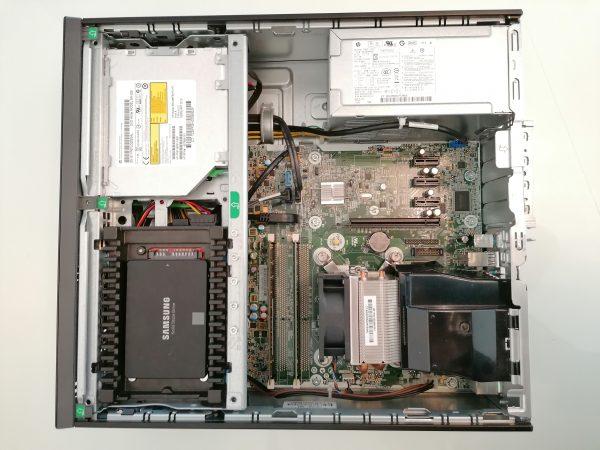 HP ProDesk 400 G1