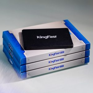 KingFast F10 128GB